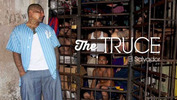 The Truce in El Salvador